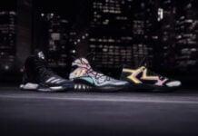 adidas Basketball XENO 2016 Collection