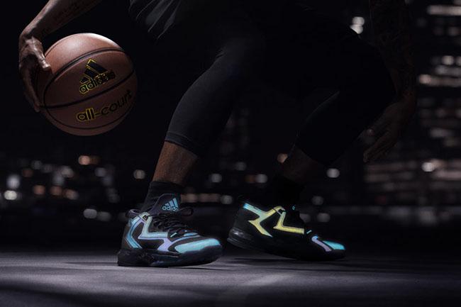 adidas Basketball XENO 2016 Collection D Lillard 2