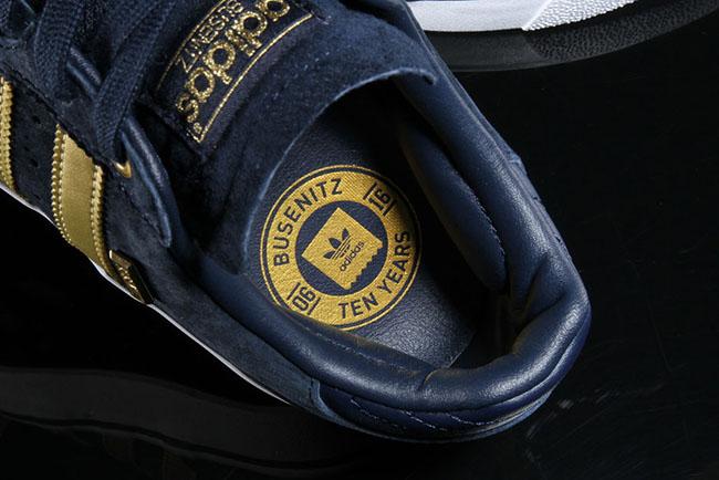 adidas Busenitz ADV 10th Anniversary