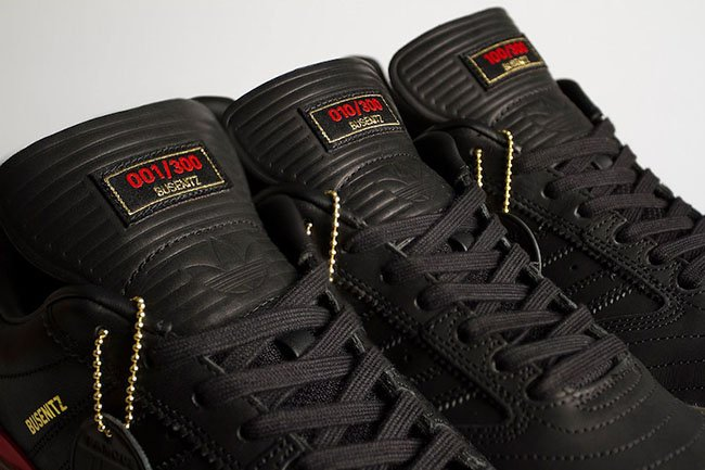adidas Busenitz Pro Friends and Family