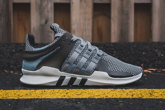 More Colorways Of The adidas EQT Support ADV For June
