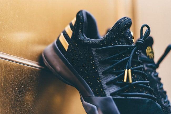 Adidas Herde Vol 1 Ls Svart QQMPq