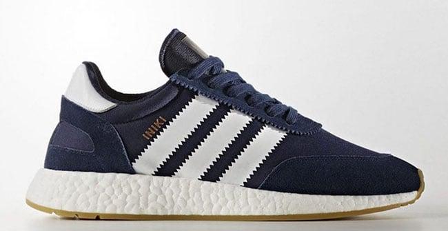 adidas Iniki Runner Boost Blue