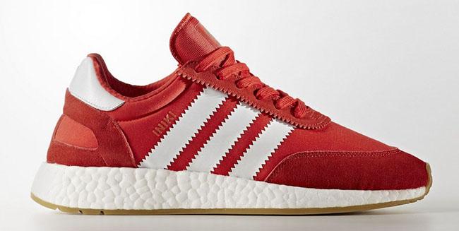adidas Iniki Runner Boost Colorways