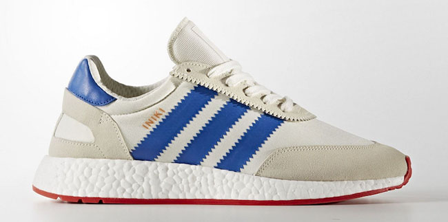adidas Iniki Runner Boost Colorways