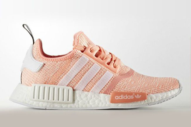 adidas NMD R1 Primeknit Color Static Release Info