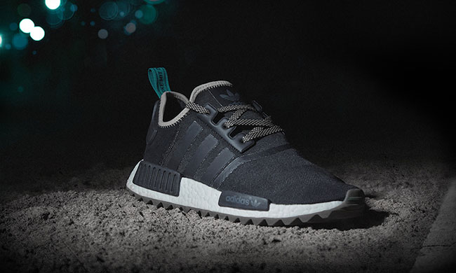 adidas NMD R1 Trail size Exclusive Release Date