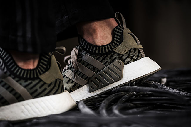 Adidas NMD R1 OG Releasing Again on January 14 TEHNO AUTO