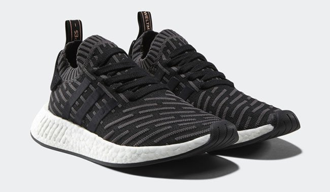 adidas NMD R2 Revealed, Drops This December