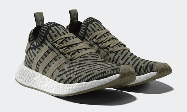 adidas Announces the Release Date for the NMD R2 Adidas NMD R2