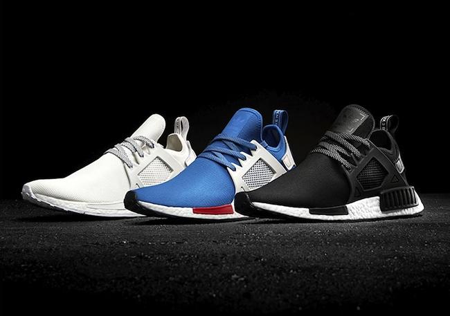 Adidas Nmd Xr1 Black Friday Foot Locker Eu Sneakerfiles