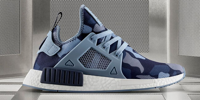 NMD R1 OG returns in NMD XR1 form ADIDASNATION