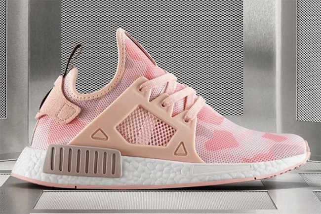 adidas Unveils Release Info for the NMD XR1 'Duck Camo' Pack