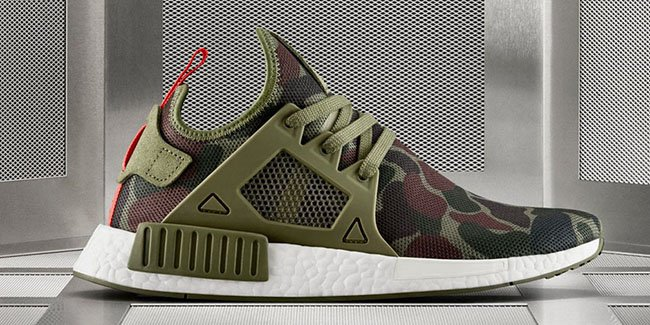on sale adidas Unveils Release Info for the NMD XR1 Duck