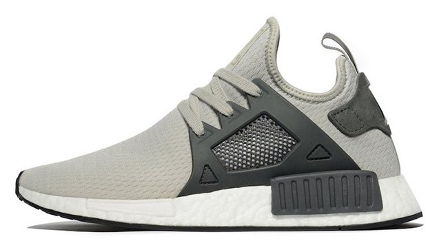 Adidas NMD XR1 PK Primeknit OG Black blue red BY1909