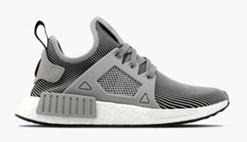 adidas NMD XR1 Primeknit Grey