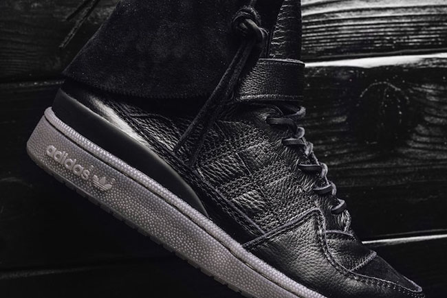 adidas Originals Forum Hi Moc Pack
