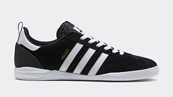 adidas Palace Indoor Boost Black