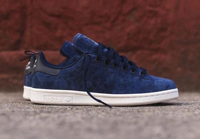 stan smith navy