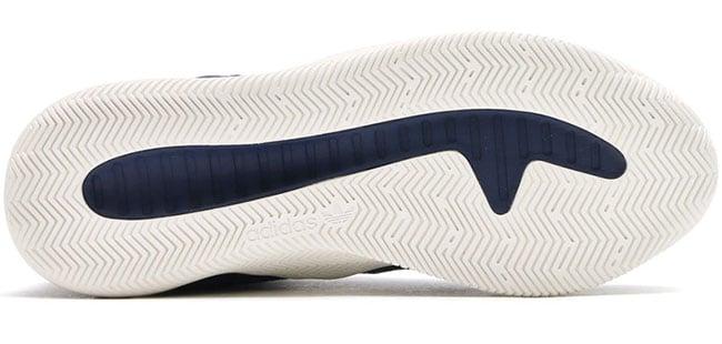 adidas Tubular Instinct BlUE Suede S80083