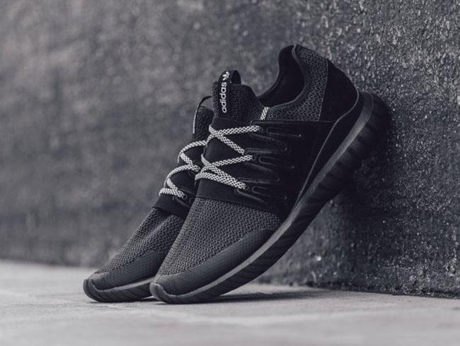 Adidas Rørformet Radiell Svart Pris chGxT3b