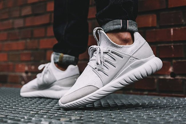 Cheap Adidas Cheap Adidas Originals Tubular Rise sneakers Nude Parenting