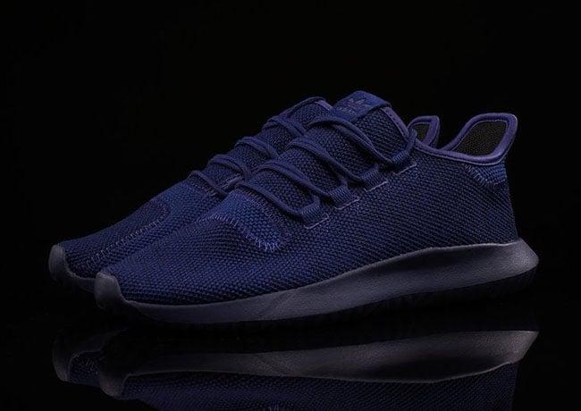 adidas Tubular Shadow Knit Navy Release