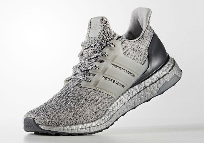 Adidas Ultra Boost 3.0 Silver Pack LTD SZ 11 DS (Clothing \\ u0026 Shoes