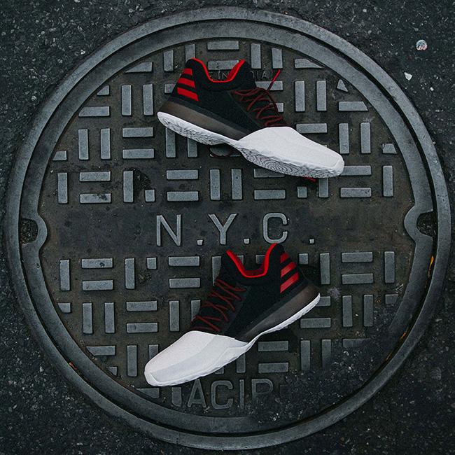 adidas Ultra Boost miadidas Parley NYC Store
