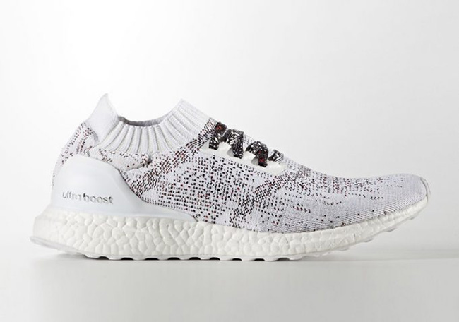 adidas Ultra Boost Uncaged Chinese New Year