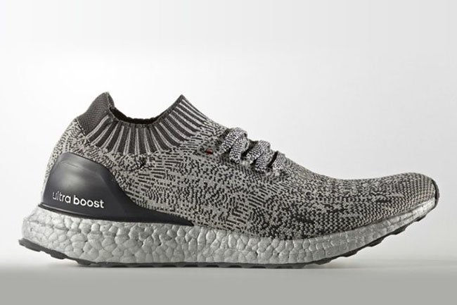 newest c1330 36c56 adidas Ultra Boost Uncaged Metallic Silver hot sale ...