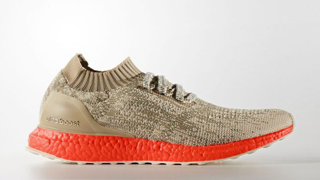 3a839cfbc adidas Ultra Boost Uncaged Trace Cargo Linen Khaki Release Date ...