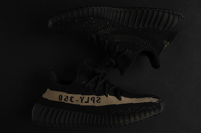 adidas Yeezy 350 Boost V2 Copper November 23 Release