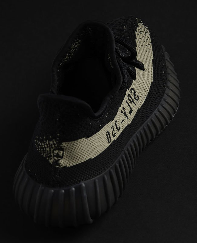 7443d220d2220 ... adidas yeezy boost 350 v2 kids Green