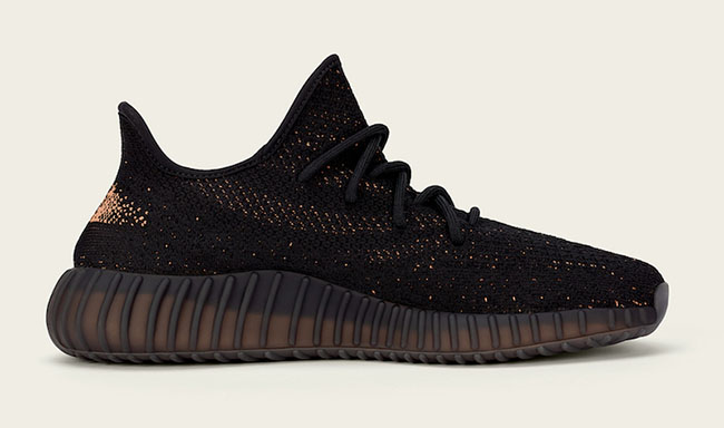adidas Yeezy Boost 350 V2 Copper Official