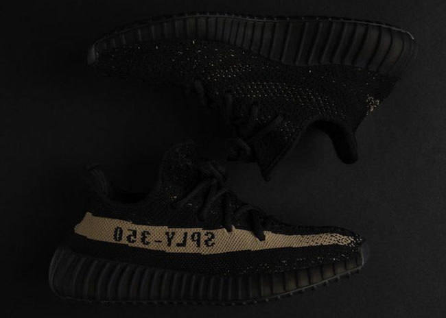 adidas Yeezy Boost 350 V2 Copper Release Date