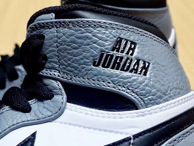 Air Jordan 1 Rare Air Fragment Royal Shadow