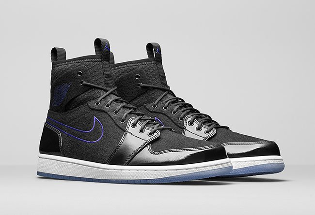 Air Jordan 1 Ultra High Space Jam Release
