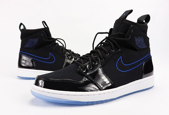 Air Jordan 1 Ultra High Space Jam Review