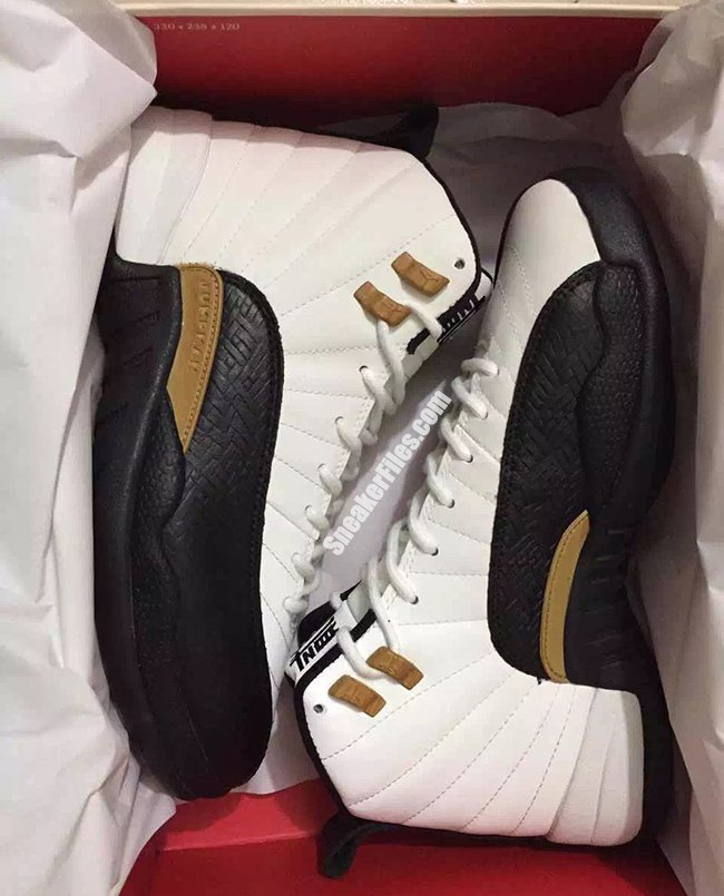 buy popular 21c4e 17cc0 Air Jordan 12 CNY Chinese New Year Release Date