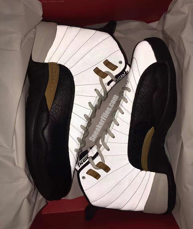 Air Jordan 12 CNY Chinese New Year Release Date