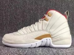 Air Jordan 12 GS CNY Chinese New Year Kids