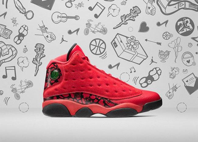 Jordan singles