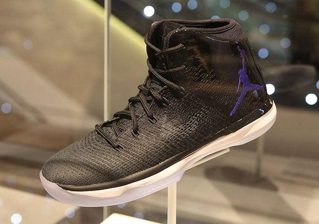 Air Jordan 31 Space Jam Nike SoHo