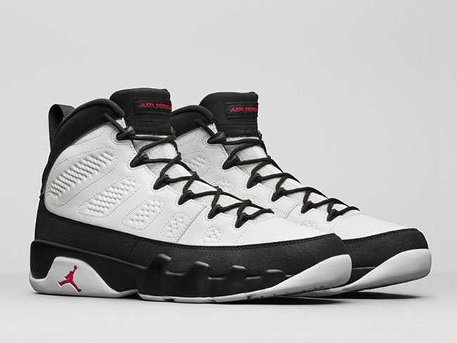 Air Jordan 9 OG Retro Space Jam