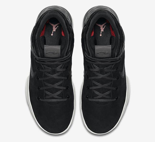 Air Jordan XXX1 Black Cat Release Date