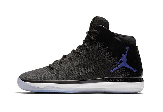 Air Jordan XXX1 Space Jam
