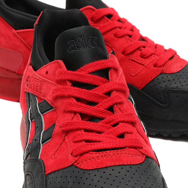Asics Gel Lyte V Love Hate