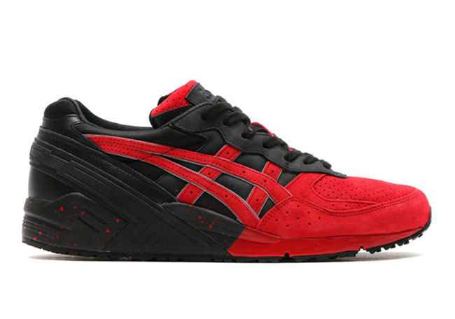 Asics Gel Sight Love Hate