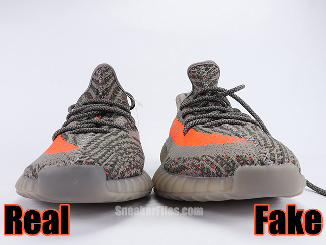 Legit Check Your Beluga Yeezy Boost 350 V2 (BB1826) Real v Fake